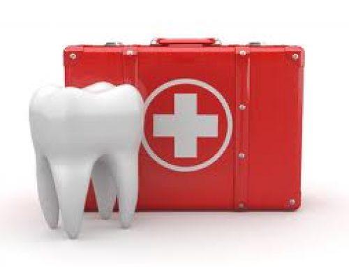 Zašto zub zaboli dan pred odmor