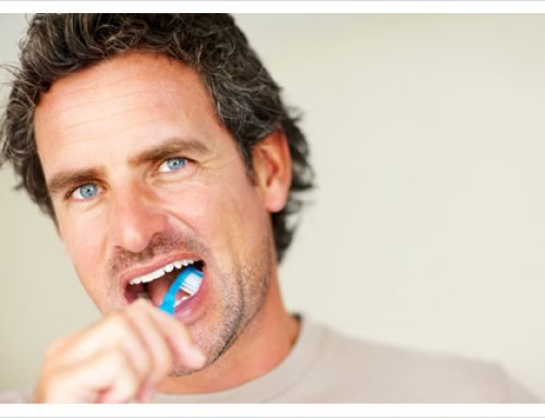 Zašto je oralna higijena posebno važna za muškarce?