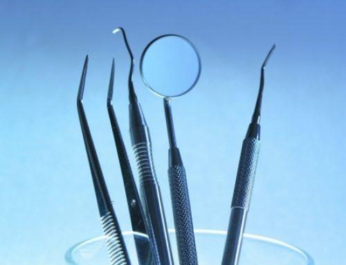 Kako se postavlja dijagnoza parodontopatije?
