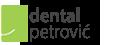 Dental Petrovic Logo